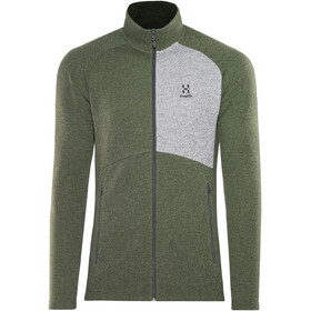 Haglöfs Nimble Jacket Men grey/green